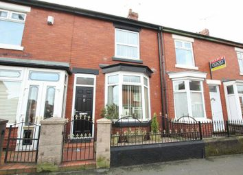 Thumbnail 3 bed terraced house to rent in Well Street, Biddulph, Stoke-On-Trent