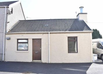 Thumbnail 1 bed semi-detached bungalow for sale in Lime Street, Gorseinon, Swansea