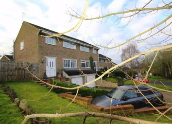 3 bed semi-detached house for sale in Bankside, Swindon, Wiltshire SN1