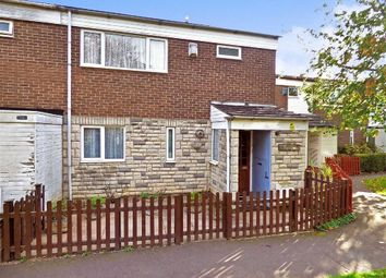 Thumbnail 3 bed terraced house for sale in Bridgwood, Telford, Shropshire