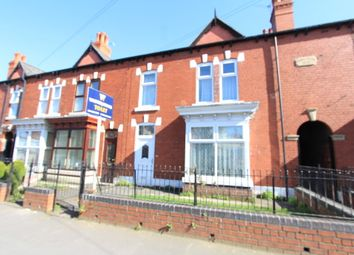 Thumbnail 3 bed terraced house to rent in St Lawrence Road, Sheffield