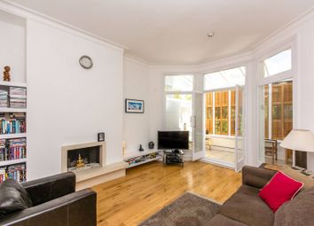 Thumbnail 1 bed flat to rent in Park Road, St Margarets, East Twickenham