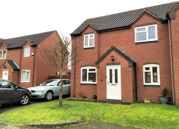 Thumbnail 2 bed semi-detached house for sale in Woolpack Close, Shifnal, Shropshire