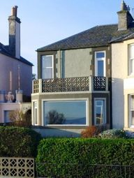 Thumbnail 3 bed semi-detached house to rent in Marine Parade, North Berwick, East Lothian