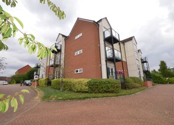Thumbnail 2 bed flat to rent in Eastmoor Drive, Wolverton Mill