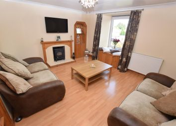 Thumbnail 2 bedroom flat for sale in Coralbank Terrace, Rattray, Blairgowrie