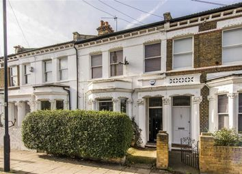 Thumbnail 3 bed flat for sale in Solon Road, London