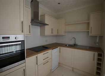 Thumbnail 1 bedroom flat to rent in Ashcombe Park Road, Weston-Super-Mare