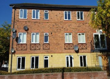Thumbnail 2 bedroom flat for sale in Liverpool Road, Eccles, Manchester