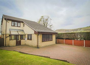 Thumbnail 4 bed detached house for sale in Lime Tree Grove, Rawtenstall, Lancashire