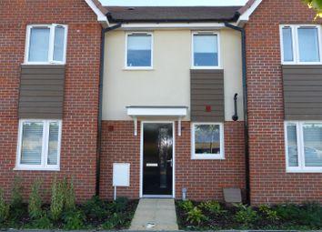 Thumbnail 2 bed terraced house to rent in Hampton Avenue, Hampton Centre, Peterborough