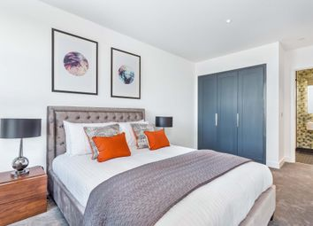 3 bed flat for sale in Dawsonne House, London City Island, London E14