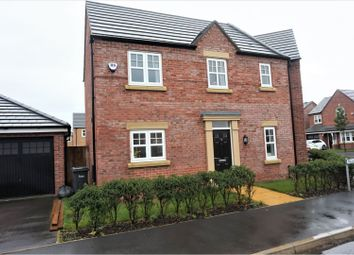 Thumbnail 3 bed semi-detached house to rent in Faulkner Crescent, Lytham St. Annes