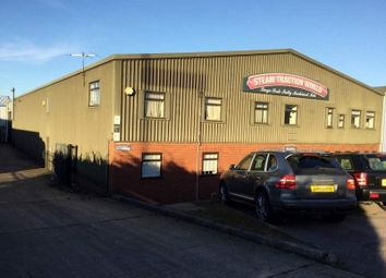 Thumbnail Industrial for sale in Unit 33 Alvis Way, Daventry