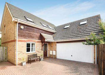 Thumbnail 4 bed detached house for sale in Park Lane, Blunham, Bedford, Bedfordshire