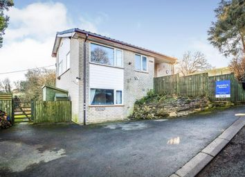 Thumbnail 3 bed detached house for sale in Glyndyfrdwy, Corwen, Denbighshire, North Wales