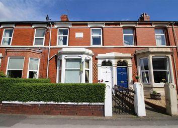 Thumbnail 3 bedroom terraced house for sale in Leyland Road, Penwortham, Preston