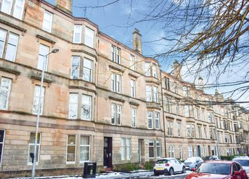 Thumbnail 4 bed flat for sale in Clouston Street, Glasgow