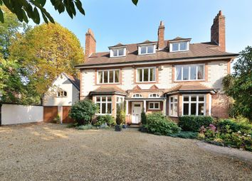 Thumbnail 10 bed detached house for sale in Farquhar Road, Edgbaston, Birmingham