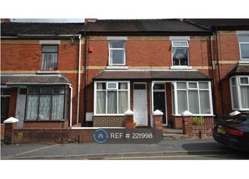 Thumbnail Room to rent in Thistleberry Avenue, Newcastle Under Lyme