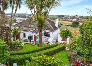 Thumbnail 1 bed detached bungalow for sale in Prospect Place, Hayle, Cornwall.
