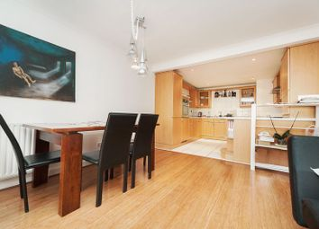 Thumbnail 2 bed flat for sale in Woodland Crescent, London