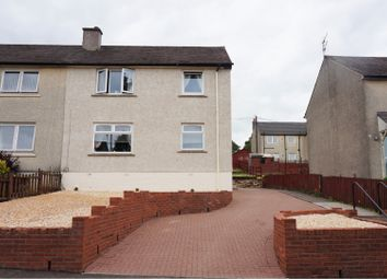 3 bed semi-detached house for sale in Chacefield Street, Bonnybridge FK4