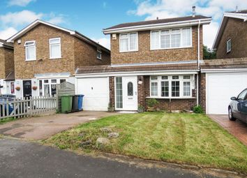 3 bed link-detached house for sale in Briar, Tamworth B77