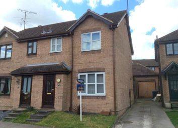 Thumbnail 3 bed semi-detached house to rent in Pearsons Way, Copdock, Ipswich