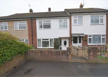 Thumbnail 3 bed terraced house for sale in Randall Close, Kingswood, Bristol