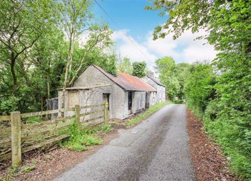 Thumbnail Farm for sale in Maesycrugiau, Pencader