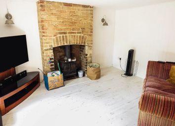 Thumbnail 2 bed detached house for sale in Chapel Lane, Wimblington, March