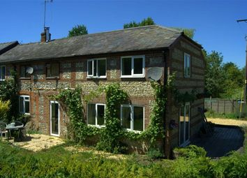 Thumbnail 4 bed semi-detached house for sale in Lamplands, Ramsbury, Wiltshire