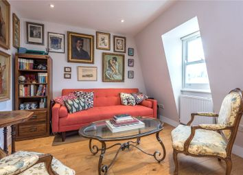 Thumbnail 1 bed flat to rent in Essex Road, Angel, Islington