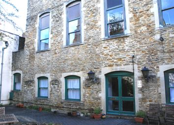 Thumbnail 1 bedroom flat to rent in St Catherines Court, Frome