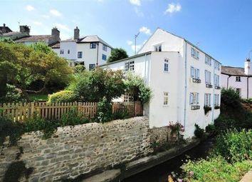Thumbnail 3 bed cottage to rent in Sherborne Lane, Lyme Regis