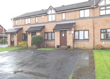 Thumbnail 2 bedroom terraced house for sale in College Close, Heaviley, Stockport, Cheshire