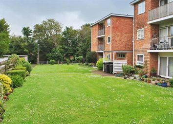 Thumbnail 2 bed flat for sale in Wiltshire Close, Taunton