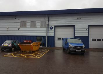 Thumbnail Light industrial to let in Mardon Energy Park, Baglan