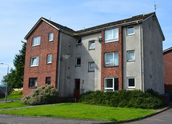 Thumbnail Studio for sale in Hazel Avenue, Dumbarton