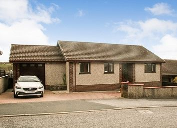 Thumbnail 3 bed detached bungalow for sale in 19 Fineview Crescent, Glenluce