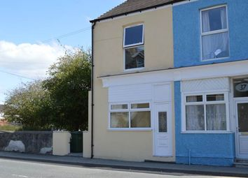 Thumbnail 2 bed flat to rent in Mill Street, Aberystwyth, Ceredigion