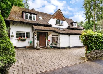 Thumbnail 5 bed country house for sale in Station Road, Woldingham, Caterham, Surrey