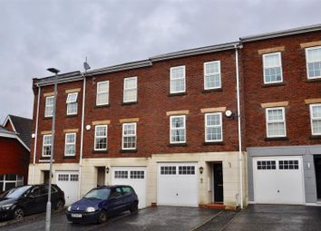 Thumbnail 3 bed town house for sale in Zetland Mews, Dukinfield