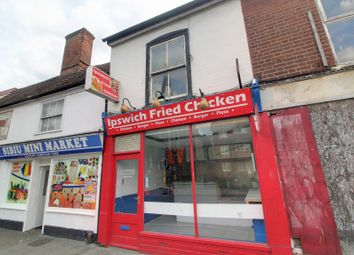 Thumbnail Restaurant/cafe to let in St Helens Street, Ipswich