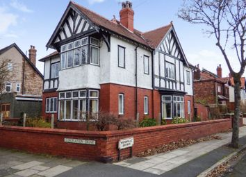 Thumbnail 5 bed detached house for sale in Coronation Drive, Crosby, Liverpool
