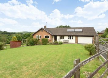 Thumbnail 2 bed detached bungalow for sale in Franksbridge, Hundred House