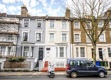 Thumbnail 2 bed maisonette to rent in Lordship Lane, London