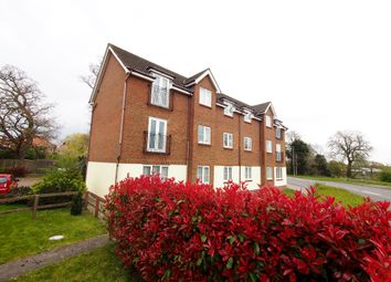Thumbnail 2 bed flat to rent in Abbey Road, Wymondham, Norfolk