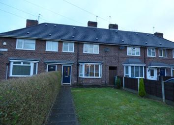 Thumbnail 3 bed terraced house for sale in Blyth Avenue, Manchester, Greater Manchester